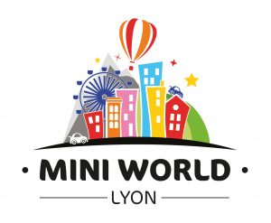 Logo Mini World Lyon