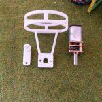 Kit moteur pour maquette jumper Fantaisyland