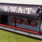 Stand de tir SWAT