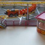maquette speedy gonzales5