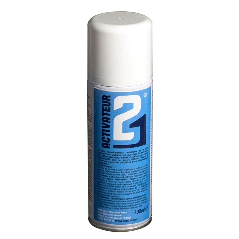 Activateur colle 21